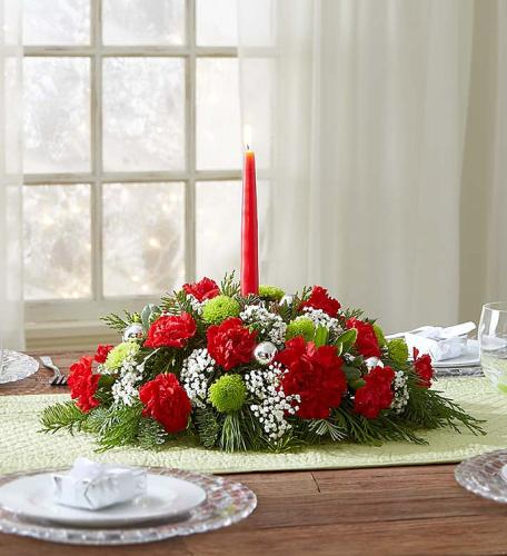 Season's Greetings™ Centerpiece